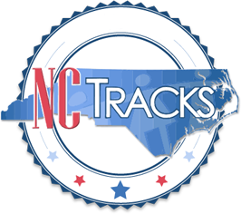 Office of NCTracks Logo
